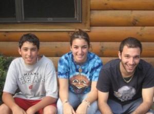 Nick, Michelle & Bobby Resciniti Nicholas.Resciniti@AngelBobby.com