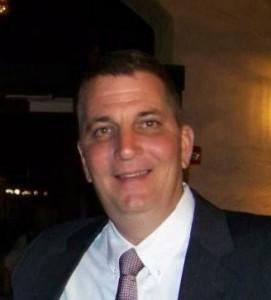 Scott Fiorilli, Treasurer
